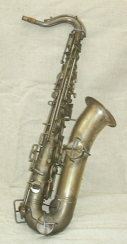 Evette sponsored by buffet clarinet key generator